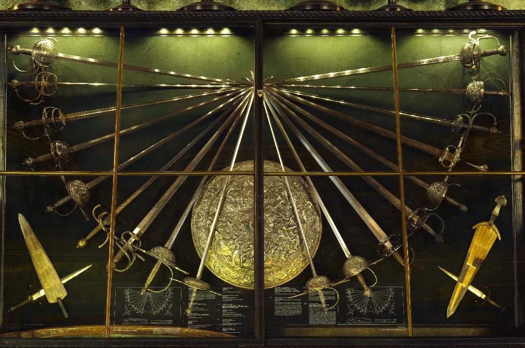 Torino L'Armeria Reale, una collezione magnifica (patrimonio Unesco)