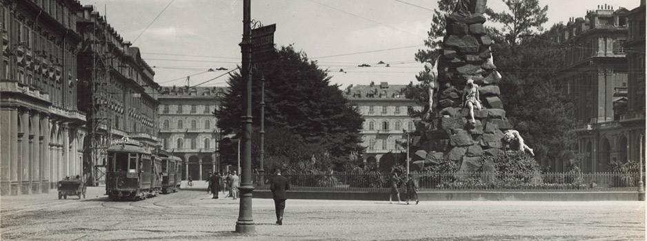 Photo of Torino: piazza Statuto è sorta per un errore