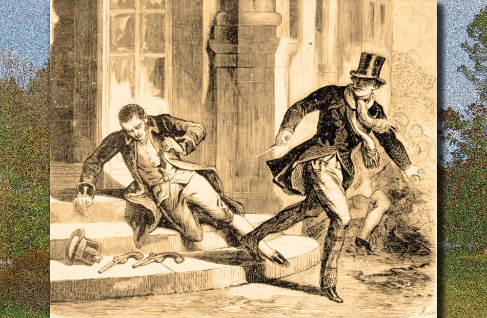 Photo of Omicidio in Val Pattonera: Torino, 11 febbraio 1846