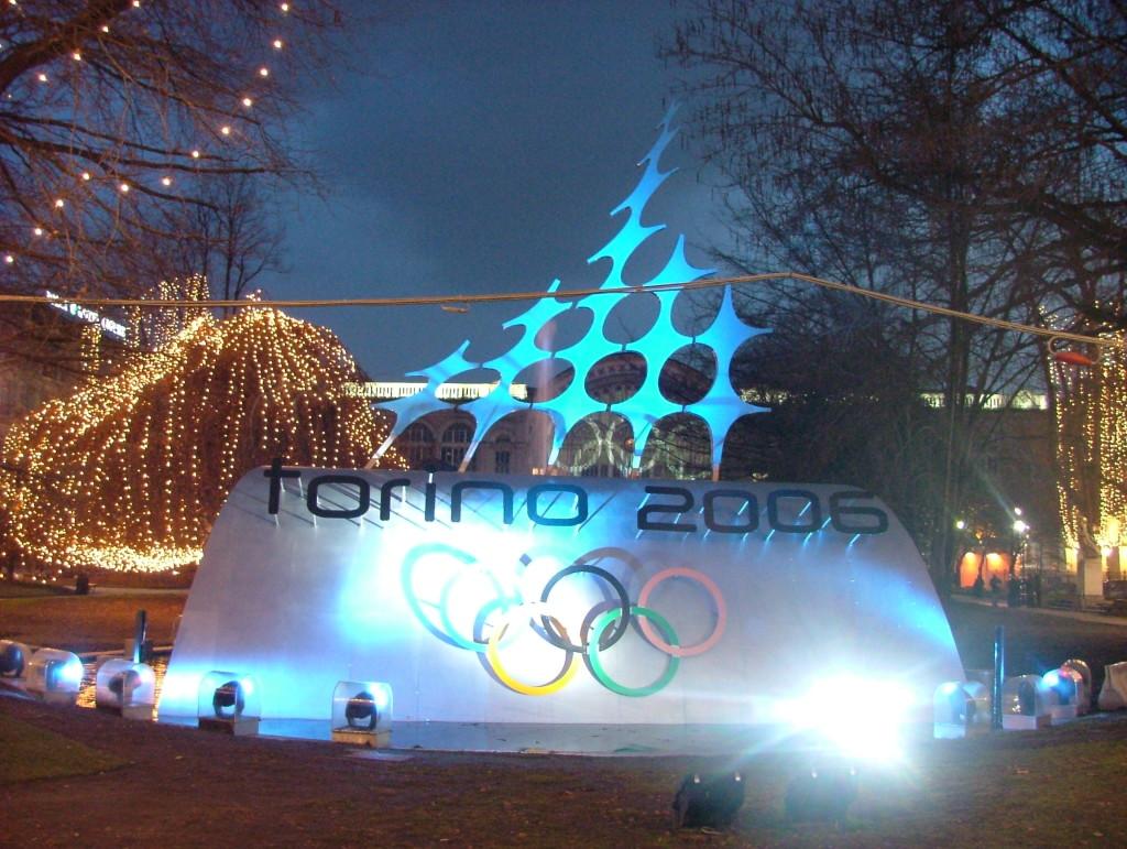 Weekend a Torino: buon anniversario Olimpiadi!