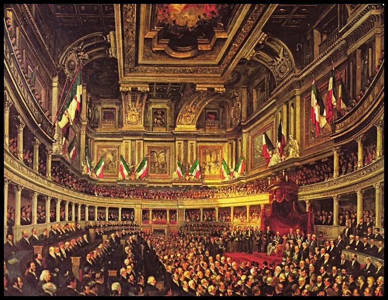 Photo of 17 marzo 1861, 159 anni fa a Torino nasceva il Regno d'Italia