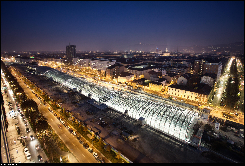 Photo of Capitale Europea dell'Innovazione 2016: in lizza anche Torino