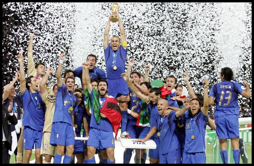 Photo of La divisa della nazionale è azzurra in omaggio ai Savoia