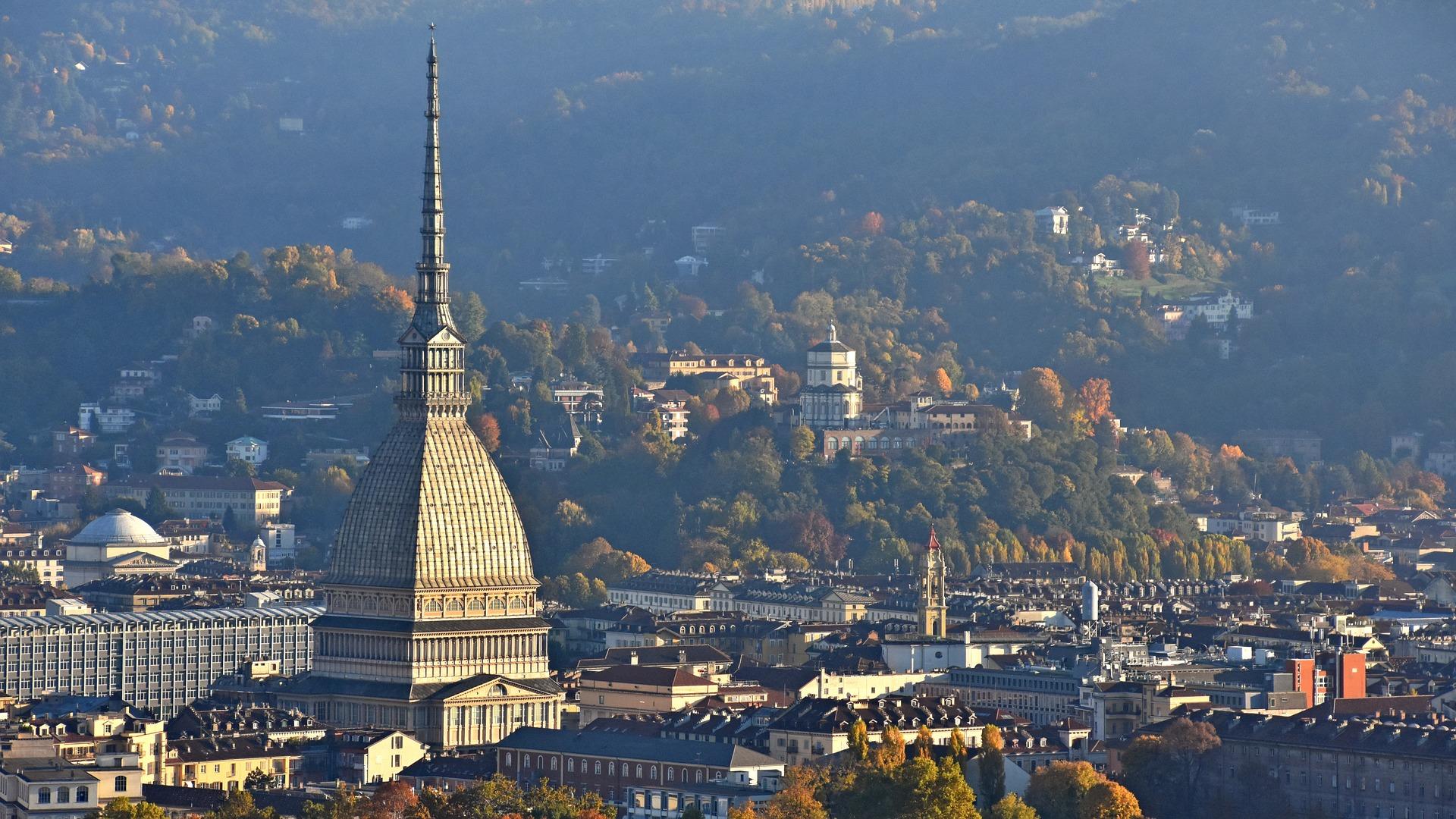 Meteo a Torino: settimana di bel tempo, ma con qualche nuvola