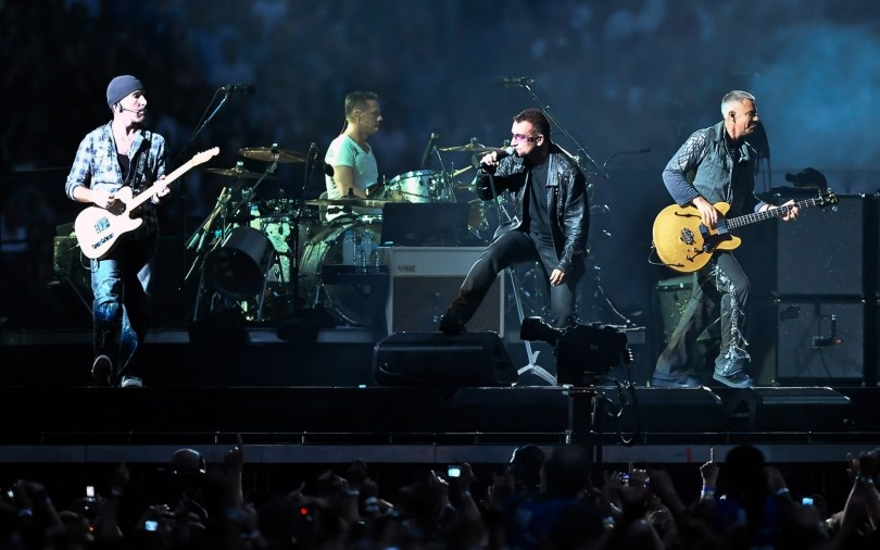 Photo of Con gli U2 Torino ha incassato circa 6 milioni di euro