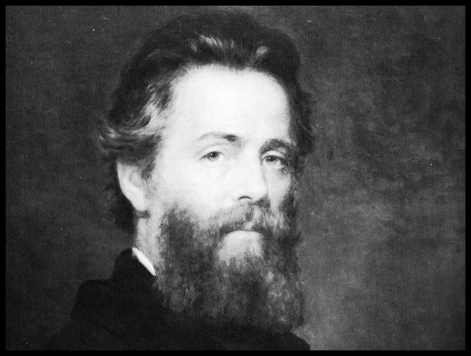 Photo of 15 aprile 1857: Herman Melville (l'autore di Moby Dick) scopre Torino