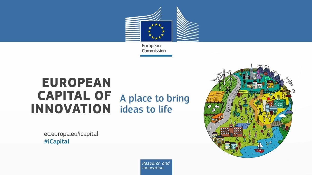 Photo of European Capital of Innovation Award: Torino al secondo posto