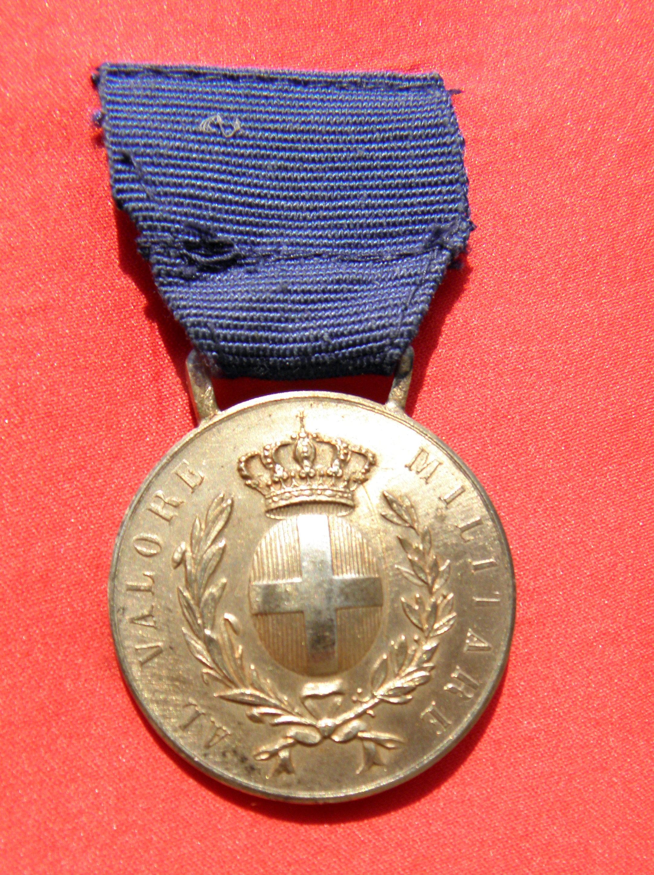 Photo of Una medaglia d'oro al valor militare per Torino