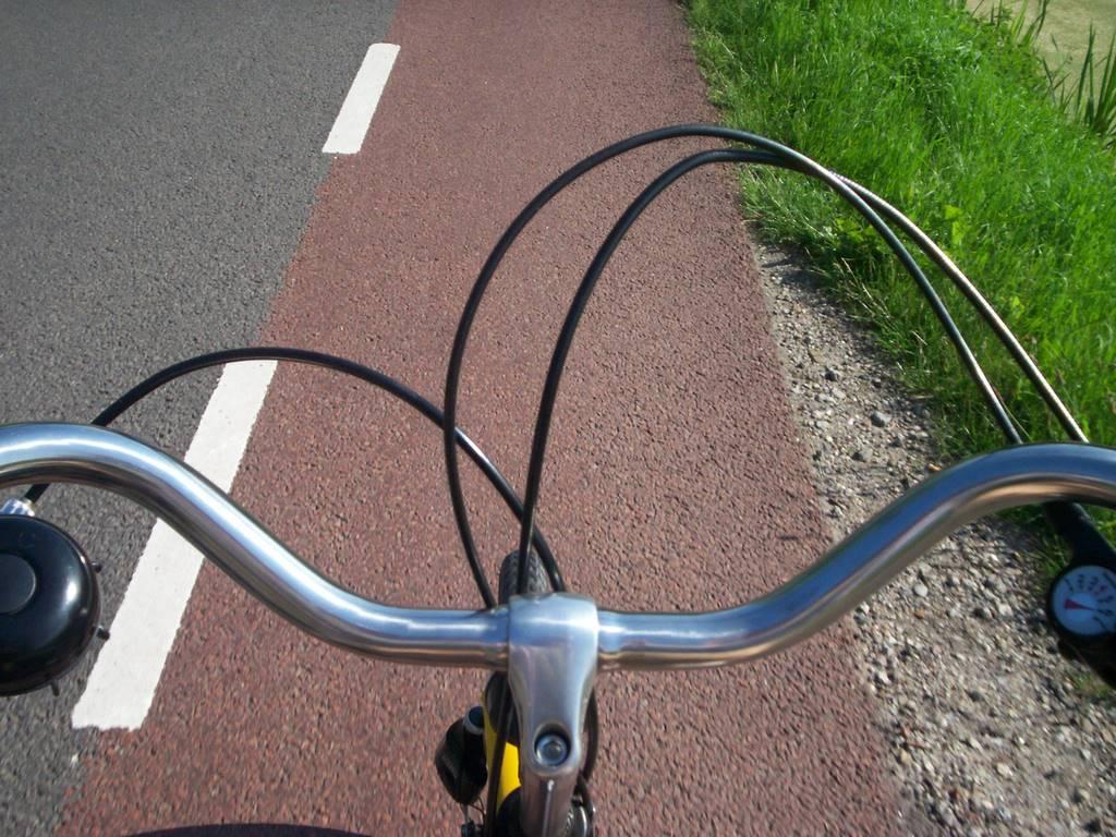 Photo of BUNET: il navigatore per ciclisti sabaudi