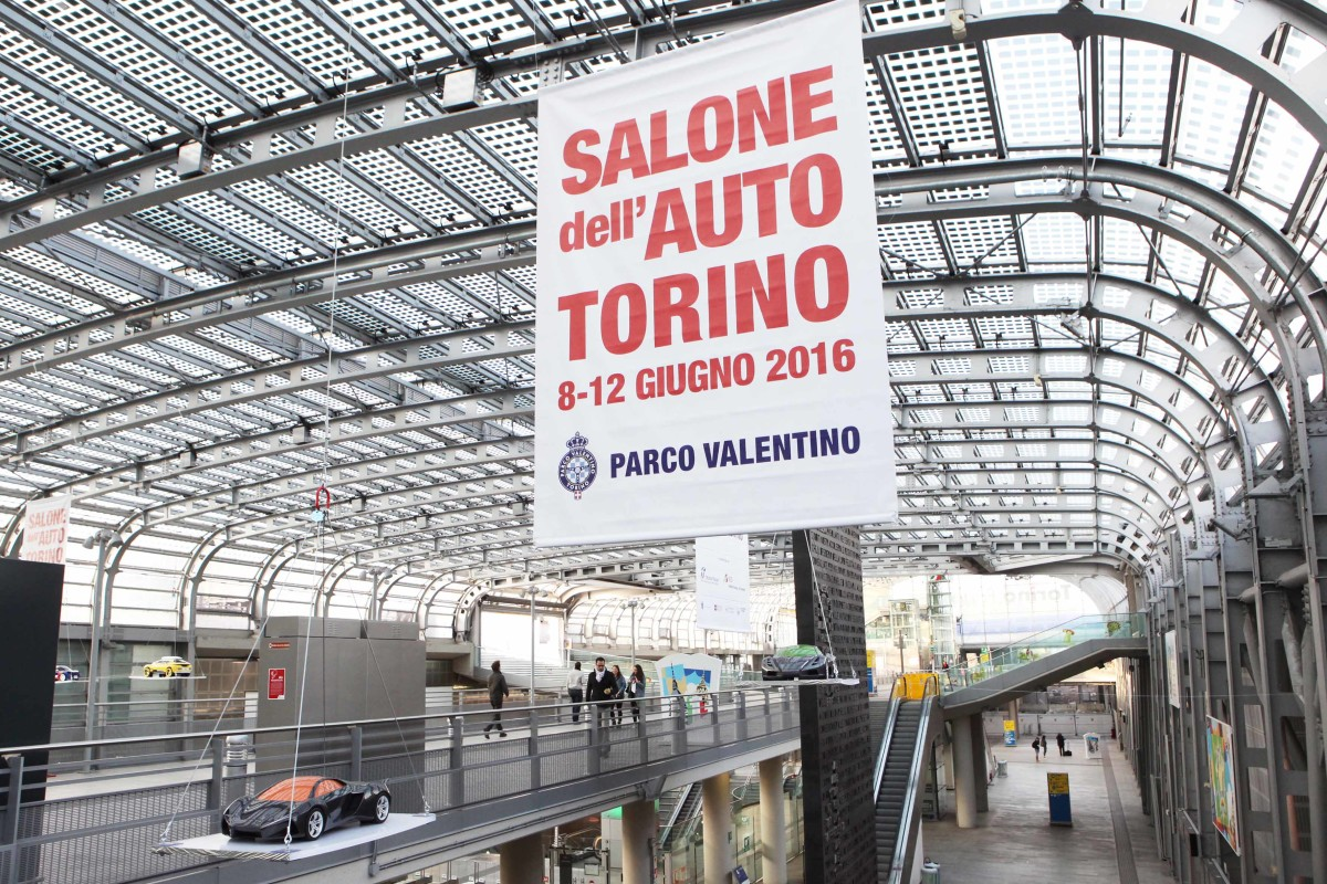 Photo of Torino ancora una volta capitale dell'automobile