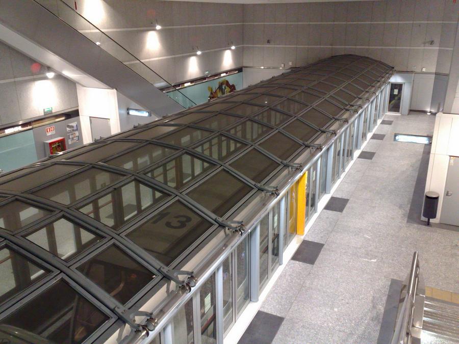 """Photo of Metro Torino: la talpa """"Masha"""" si prepara per gli scavi della linea 1"""