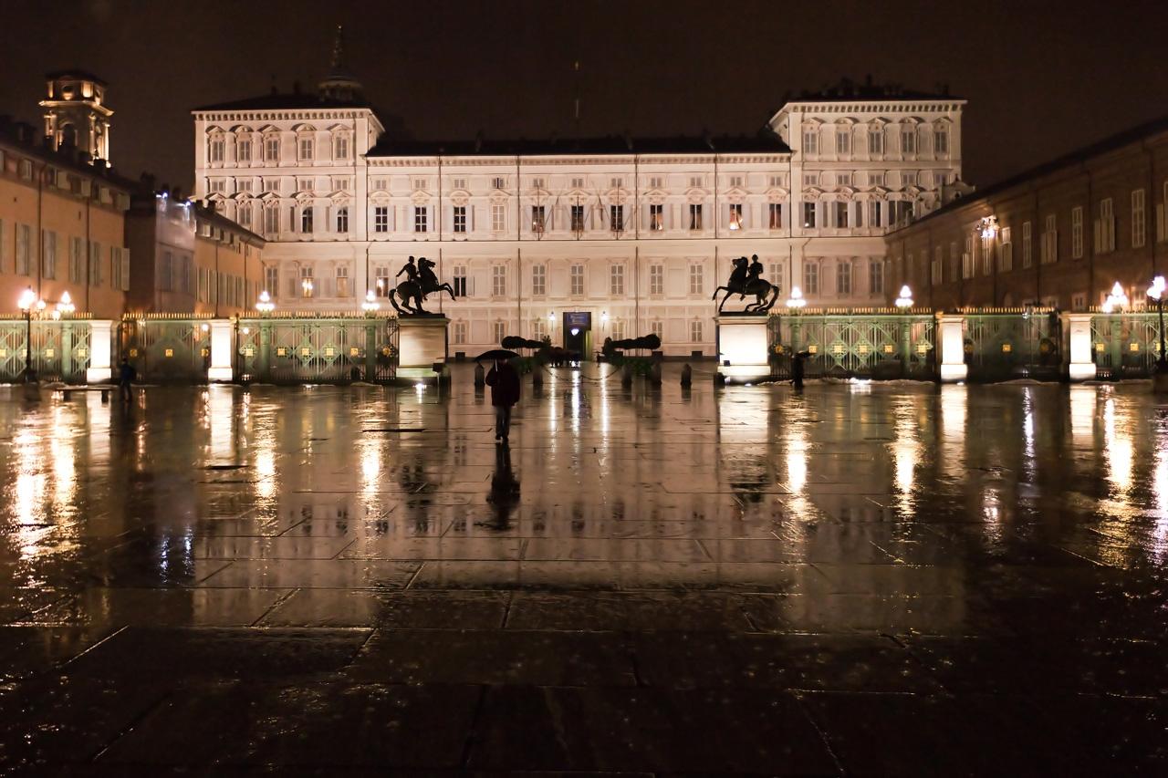 Piazza Castello Torino: il centro della nostra città!