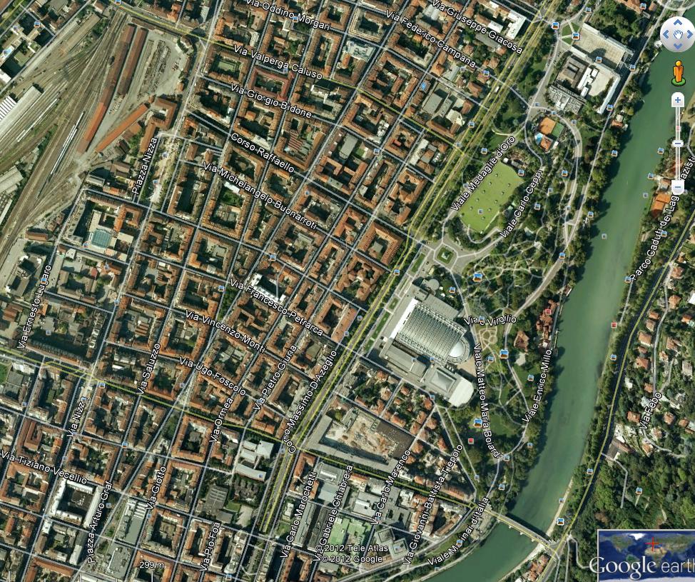 Photo of Le strade di Torino: quando la statistica è divertente