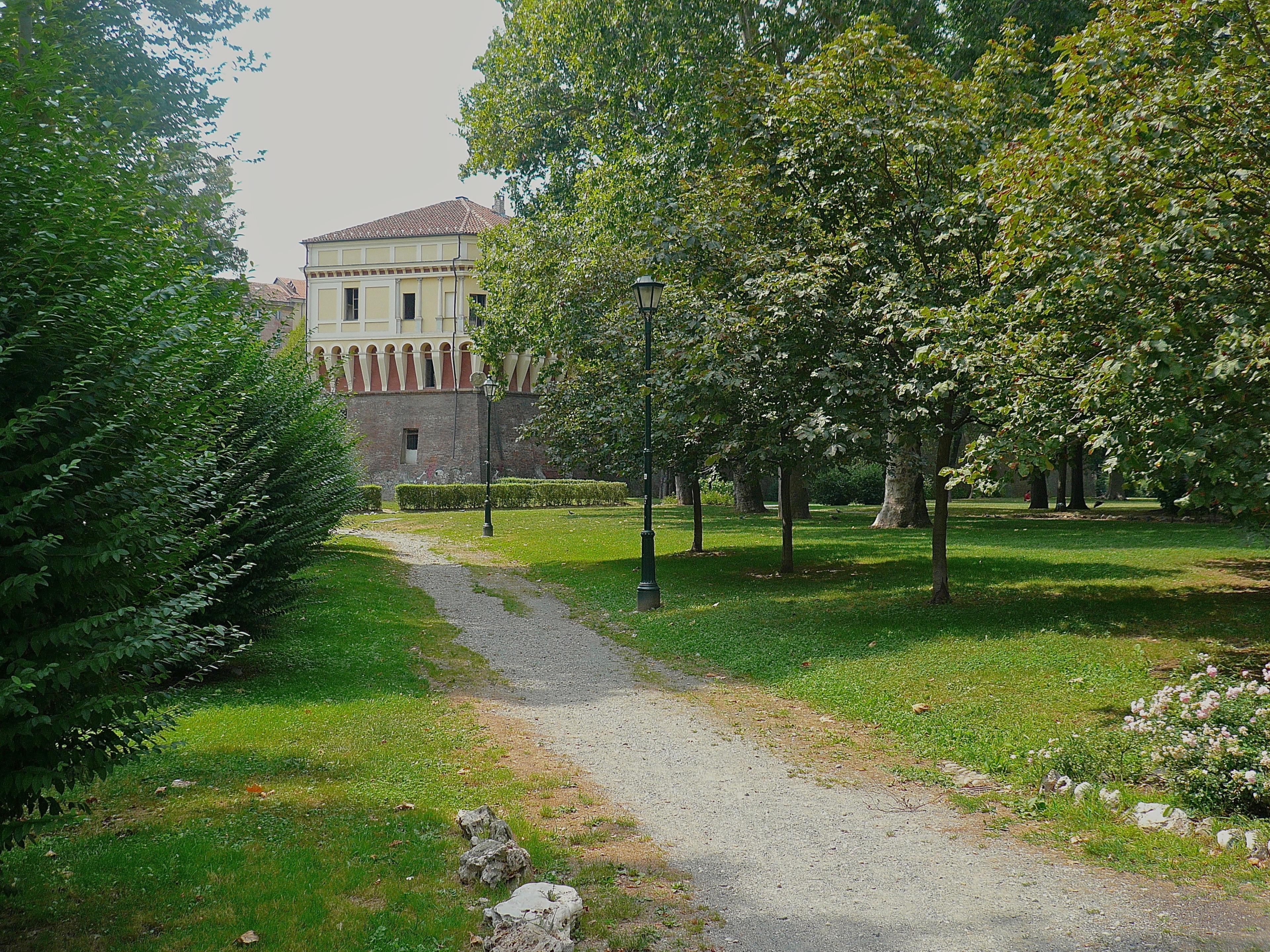 Giardini di Torino, una storia tra bellezza e antichità