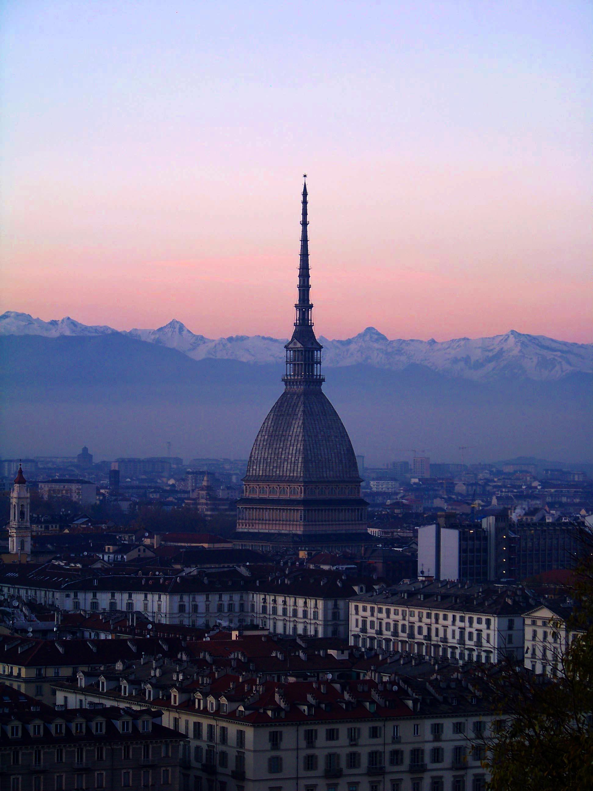 Photo of Irish Independent: Torino amata dagli irlandesi