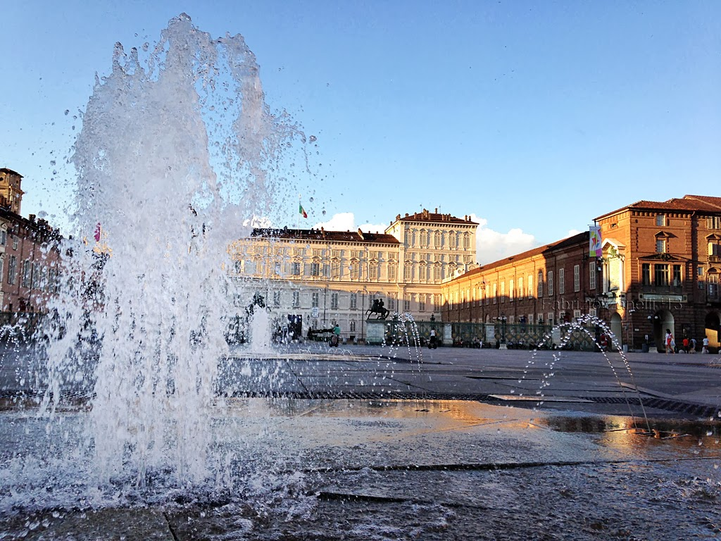 Photo of Torino: nel weekend raffica di eventi