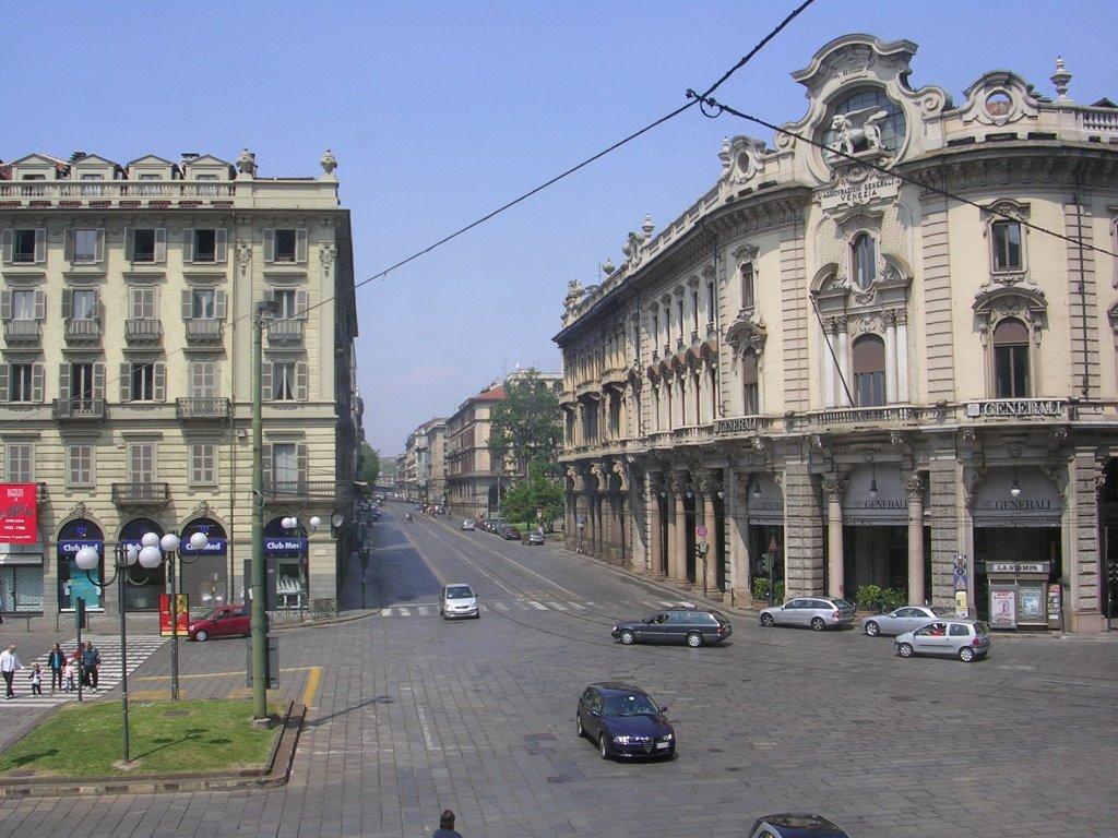 Photo of Via Cernaia a Torino: un nome inventato per evitare battute volgari