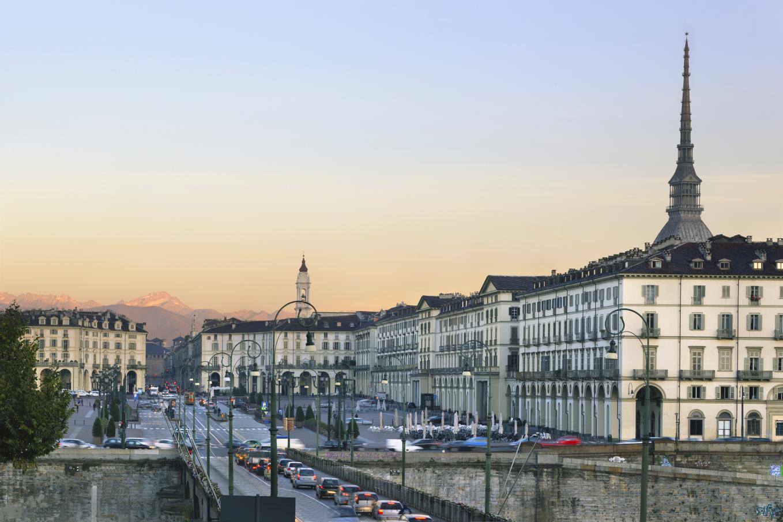 Meteo Torino: ci aspetta una settimana di bel tempo