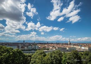 Meteo Torino: settimana di fine agosto variabile, ma l'estate non è finita