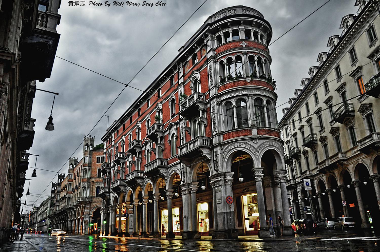 Photo of Via Pietro Micca: la diagonale che rivoluzionò Torino