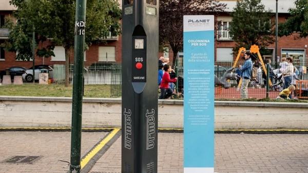 Torino, Piazza Risorgimento prima piazza smart d'Italia