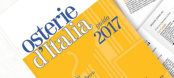 Photo of Osterie Italia 2017: presenti tre ristoranti torinesi