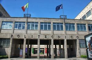 Collegium Trinitatis: nel 2017 il nuovo collegio della Crocetta