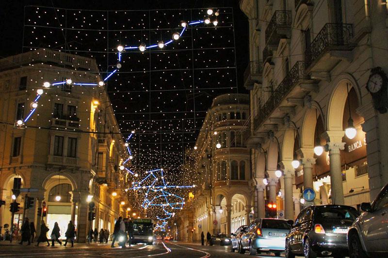 Mercatini, a Torino e provincia è arrivato il Natale