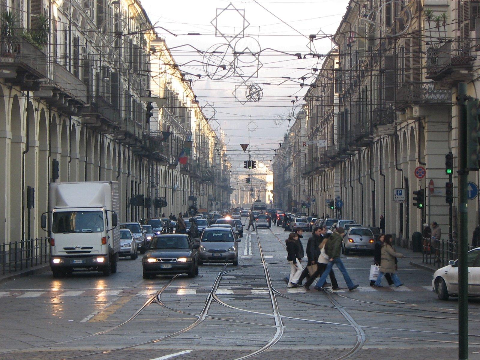 Photo of Le strade più corte di Torino
