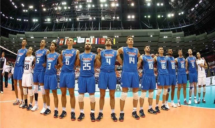 Photo of Mondiali di volley maschile 2018, Torino ospiterà le finali