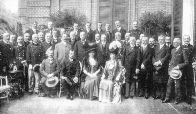 Romanov e Torino: quando in Piemonte venivano gli Zar