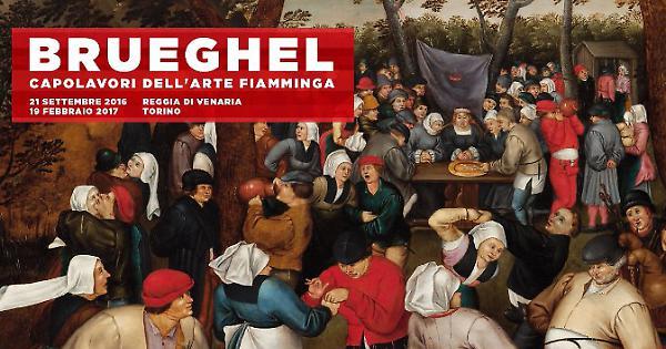 Photo of Mostra di Brueghel, alla Reggia di Venaria circa 110mila visitatori