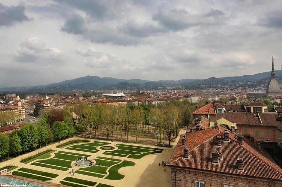 I muraglioni dei Giardini Reali saranno restaurati: da Roma arriva 1 milione