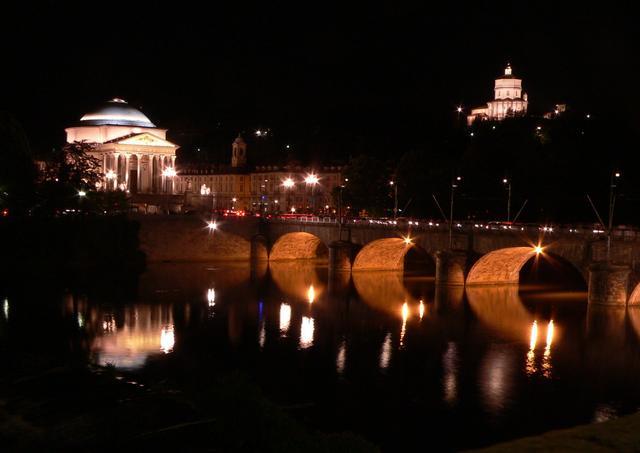 Torino: ecco dove baciarsi a San Valentino