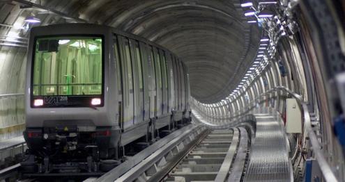 Torino, la linea 2 della metro contesa da colossi europei dell'ingegneria
