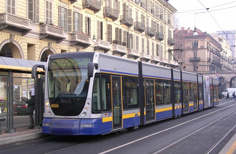 Photo of Torino, i tram più veloci e numerosi grazie ai semafori sempre verdi