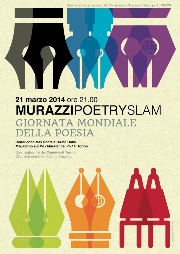 Poetry Slam di Torino: quali sono e dove si tengono