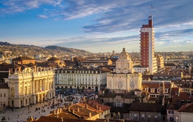 Photo of Cosa vedere a Torino: piazze, monumenti e luoghi caratteristici