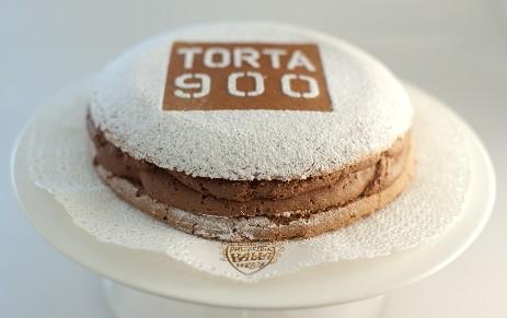 Torta 900: eccellenza della Pasticceria Balla a Ivrea