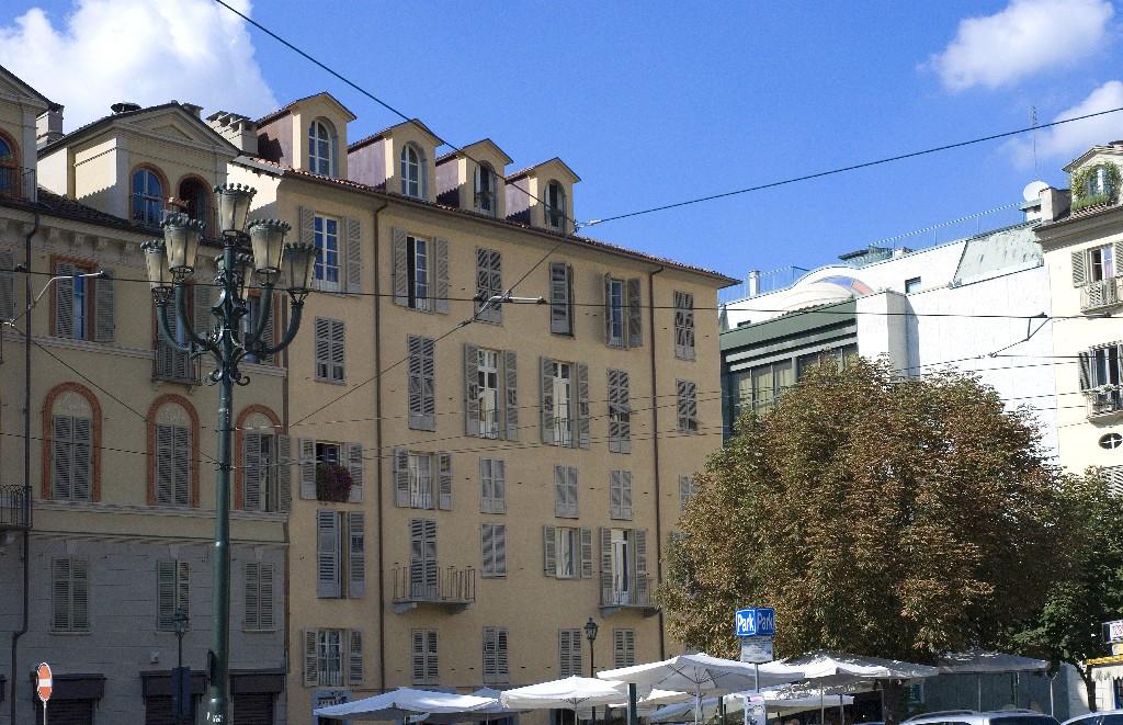 L'ex Ghetto Ebraico: una città nella città vista dalla nostra House Hunter