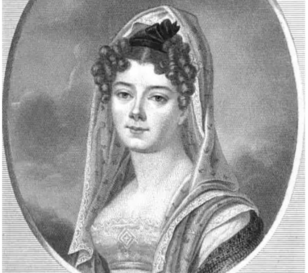 Photo of Giulia di Barolo, l'aristocratica amica dei poveri