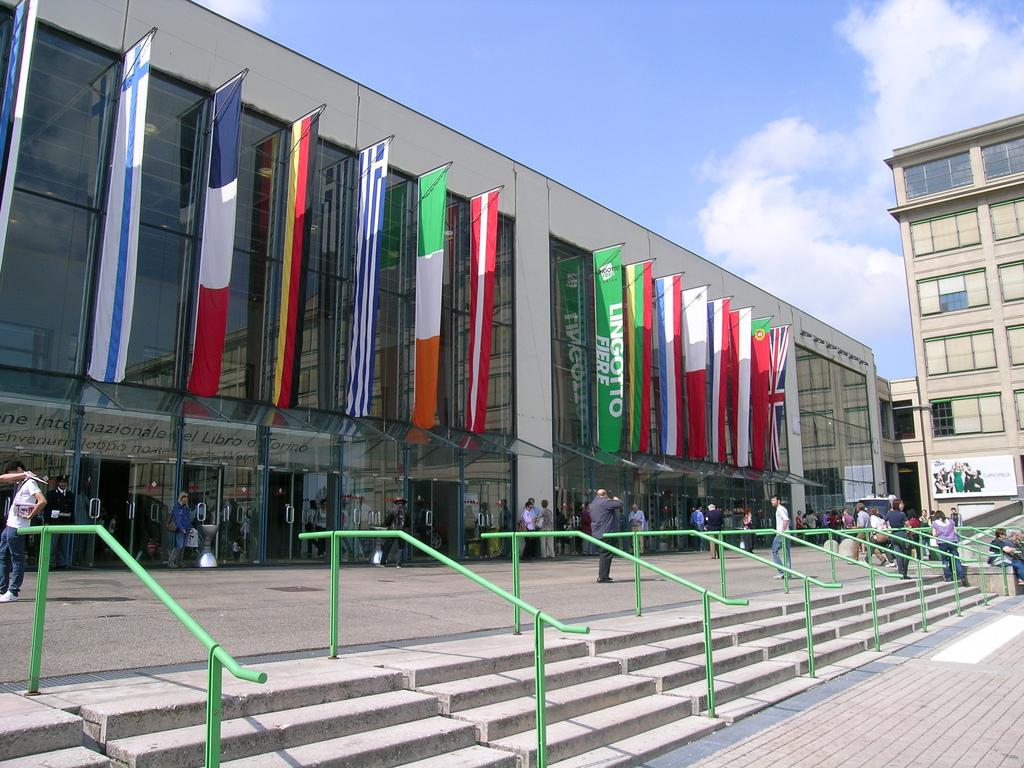 Photo of Come arrivare al Salone del Libro di Torino: mezzi e collegamenti