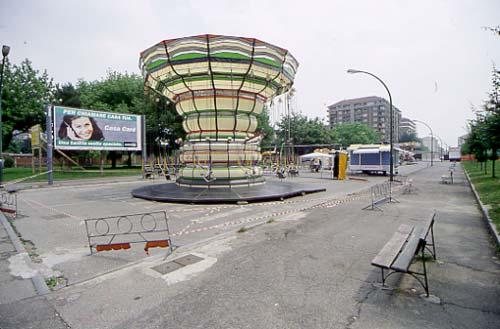 Riqualificazione quartieri di Torino: parte l'iniziativa #Insiemeperilnostroquartiere