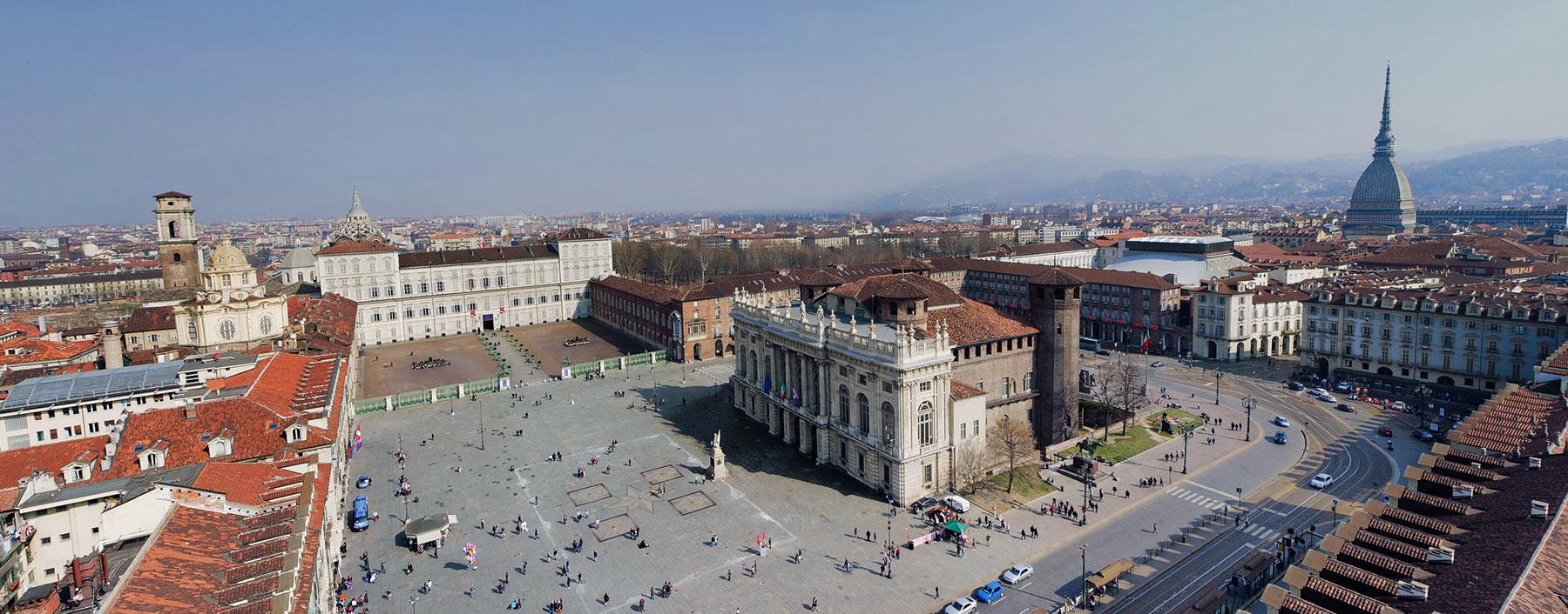 Torino: blocco del traffico per la domenica ecologica revocato