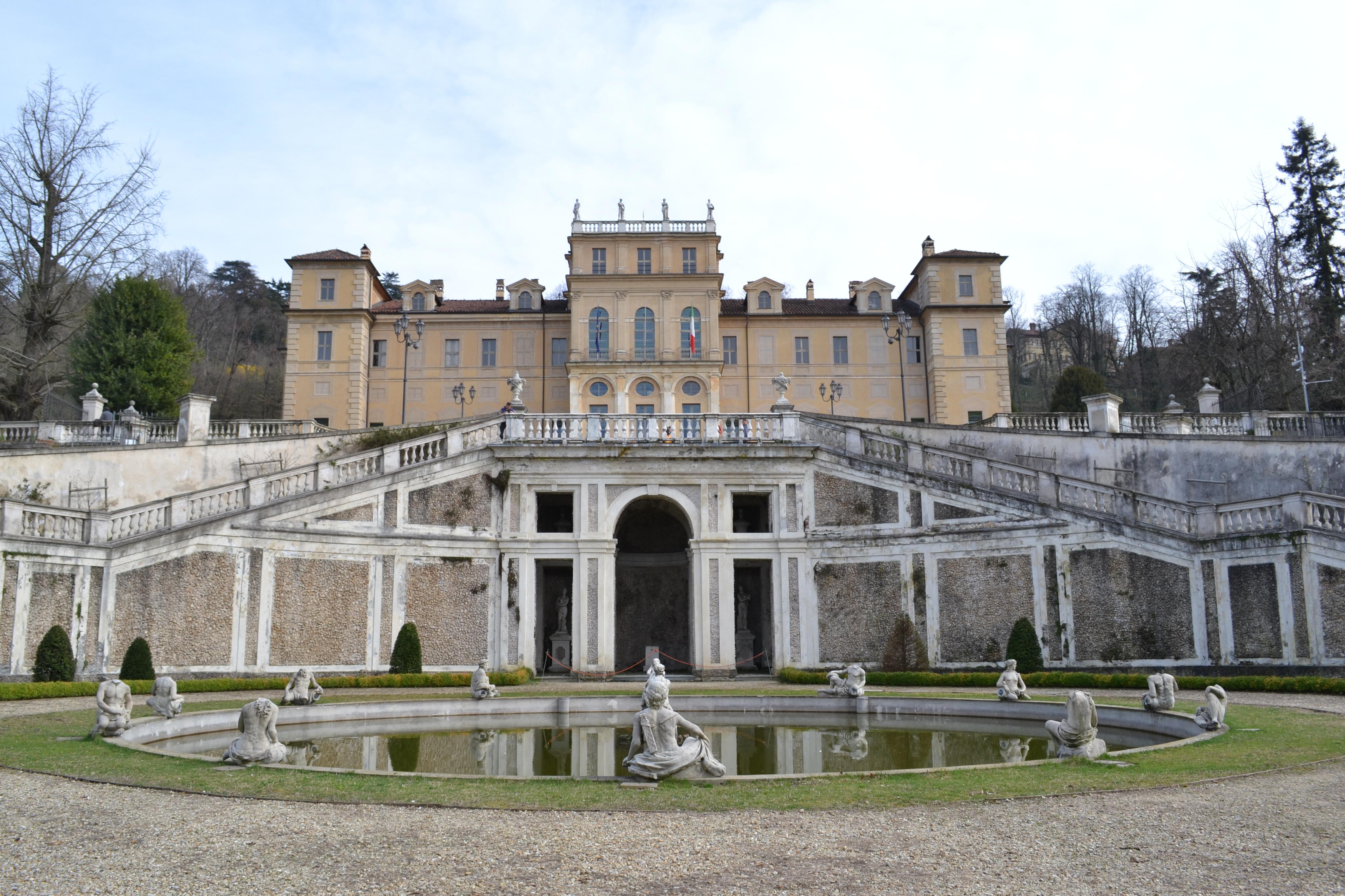 """Photo of Villa della Regina, la """"perla"""" della collina torinese"""