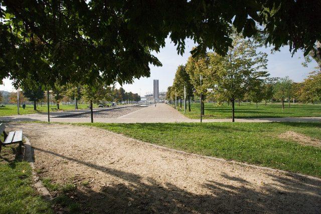 Torino, il punto verde di piazza d'Armi riapre i battenti per l'estate