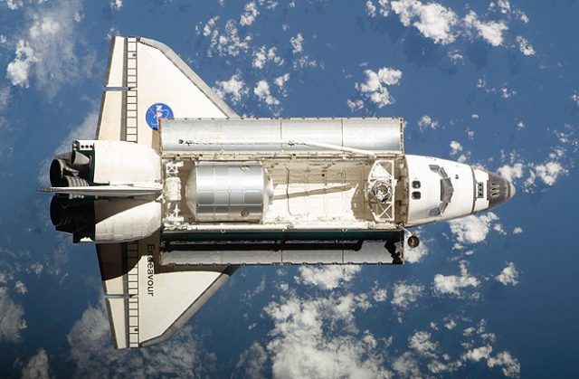 Thales Alenia Space e Università di Torino progettano la vita nello spazio