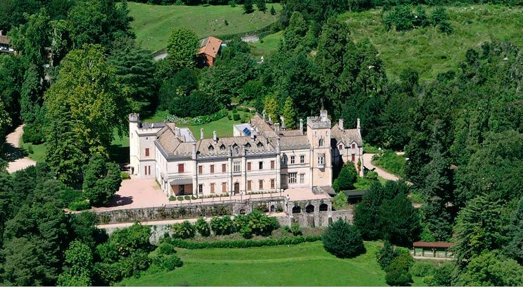 Photo of Il vostro hotel in un castello: ecco dove trovarli in Piemonte