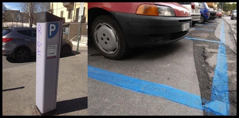 Vanchiglia, nuovi parcheggi in arrivo: da ottobre, con l'ampliamento delle strisce blu, 2000 posti auto a pagamento in più