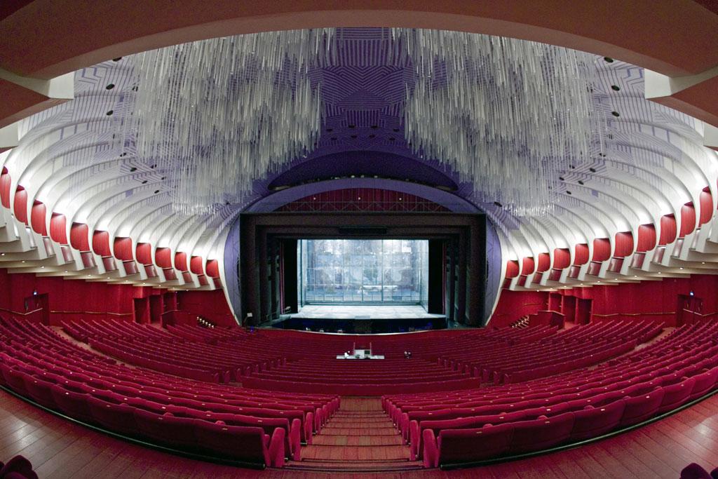 Photo of Teatro Regio di Torino, il tempio della lirica della città sabauda
